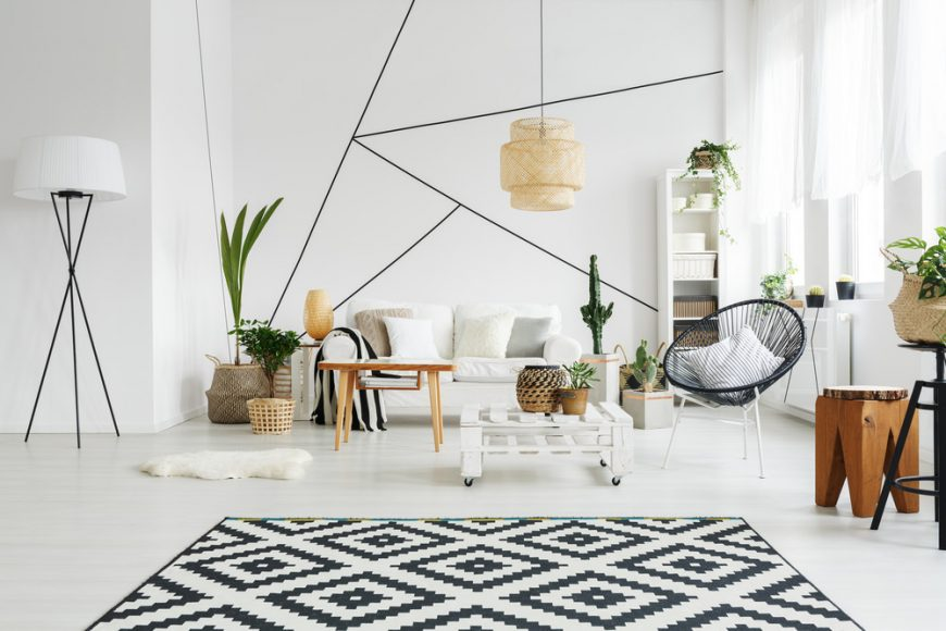 how to create stunning Scandinavian interior design