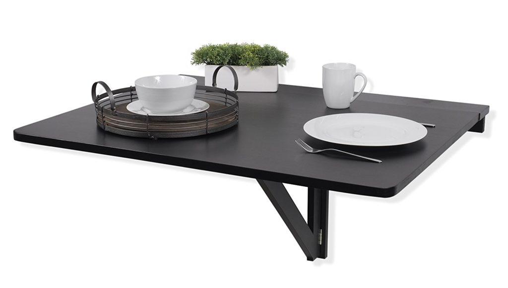 space saving drop leaf table