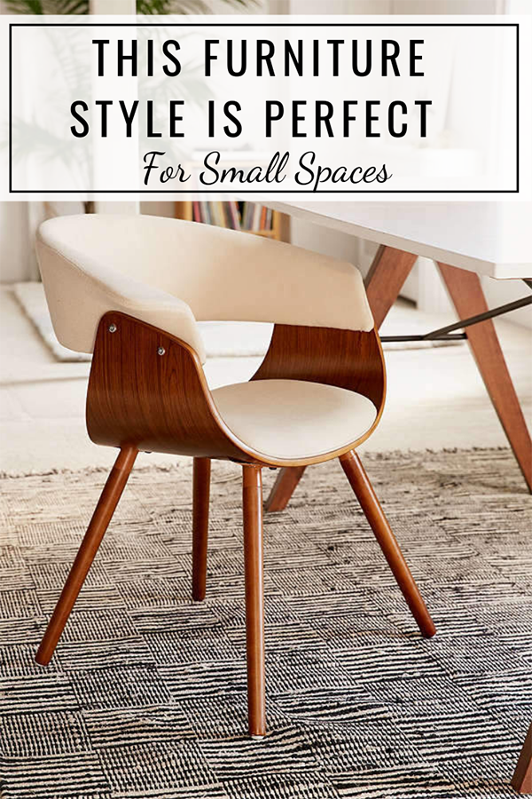best furniture for small spaces