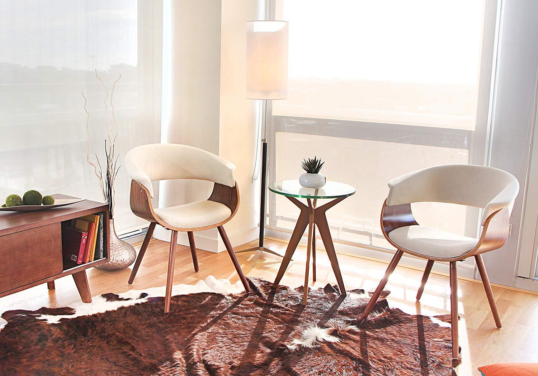 Mid Century Modern chair from amazon