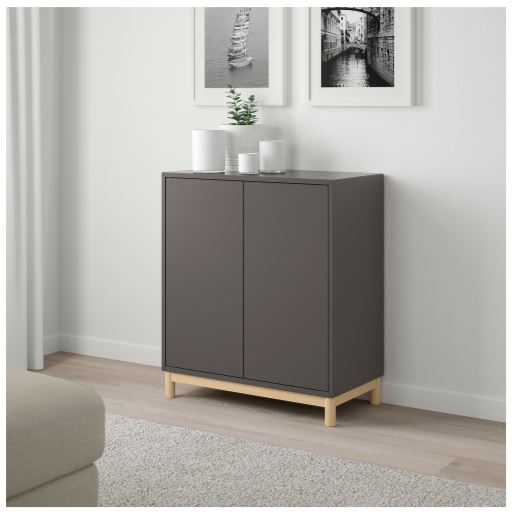 new Dark gray ikea storage cabinet for small spaces 2020 collection