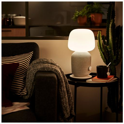gray ikea wifi speaker table lamp.jpg