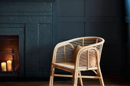 modern rattan furniture and accessories