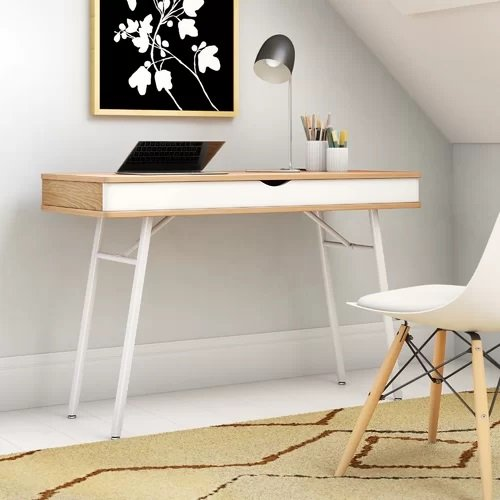 cheap desks for small spaces