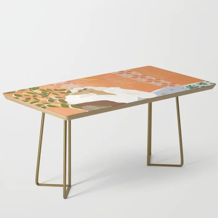art coffee table on society 6.