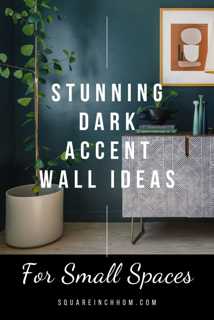 stunning accent wall ideas for small rooms pinterest