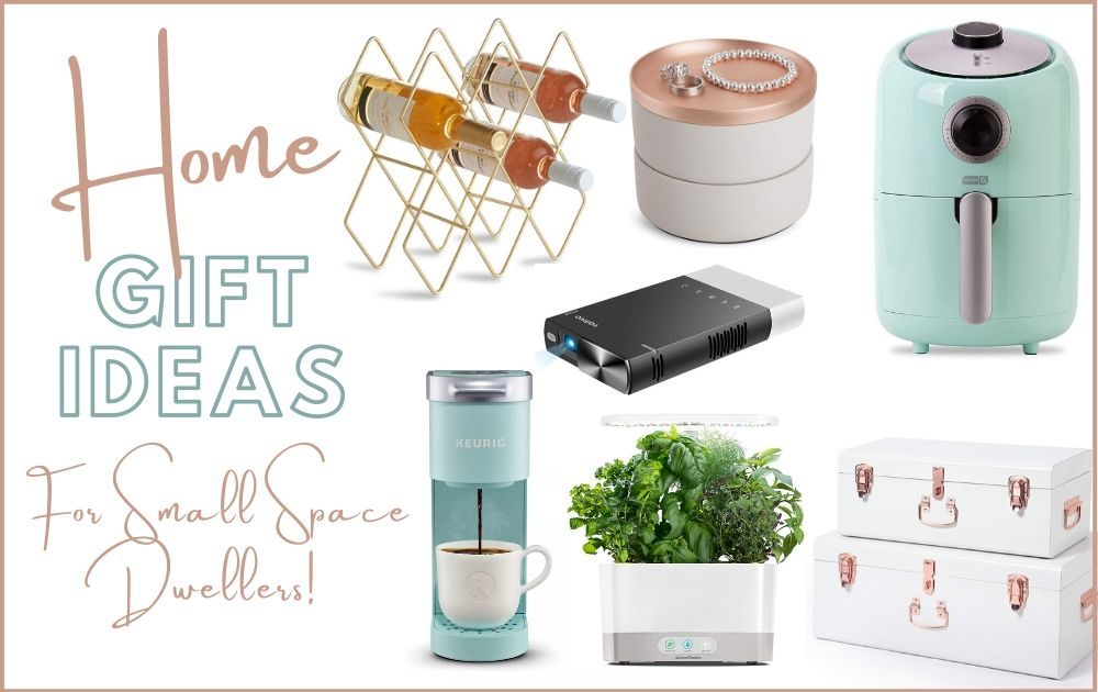 home gift ideas for small spaces