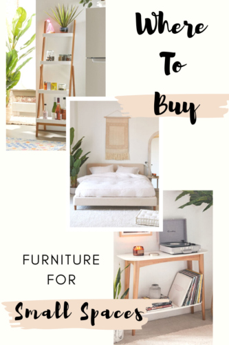 where to buy furniture for small spaces
