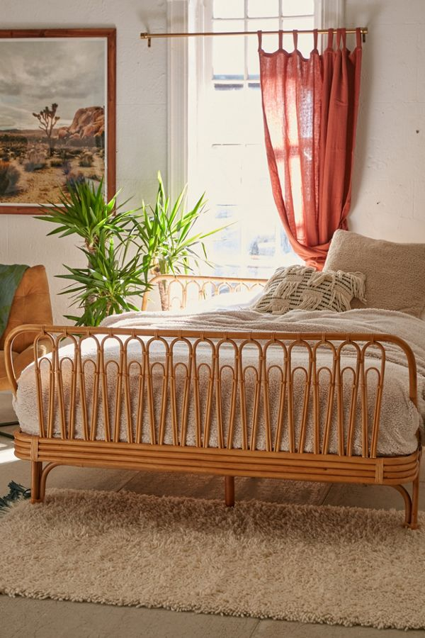 rattan furniture trend 2020