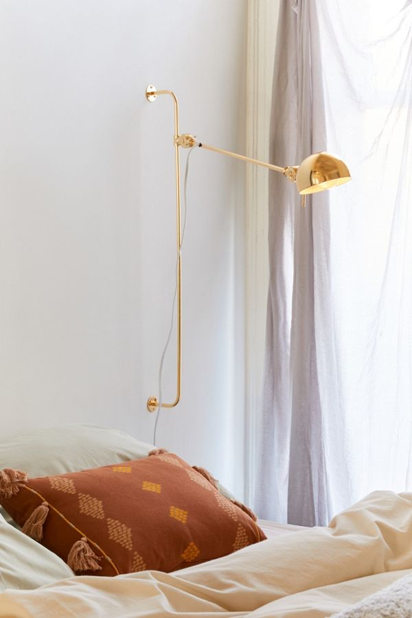 adjustable sconce from urban outfitters sale