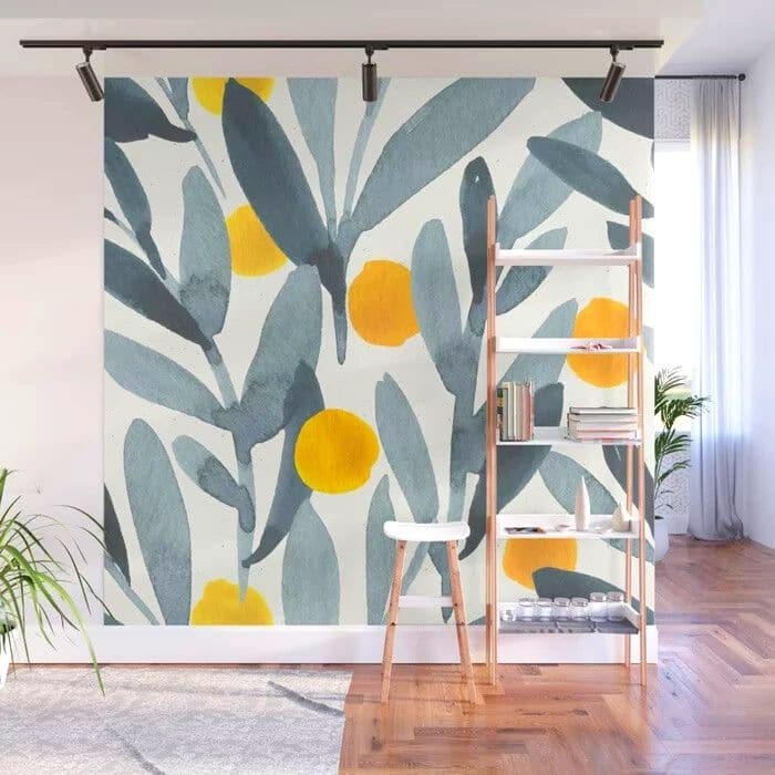 Art wall trends for  2020