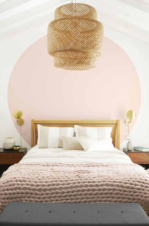 first light paint color trend 2020