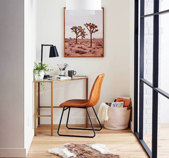 small office nook ideas