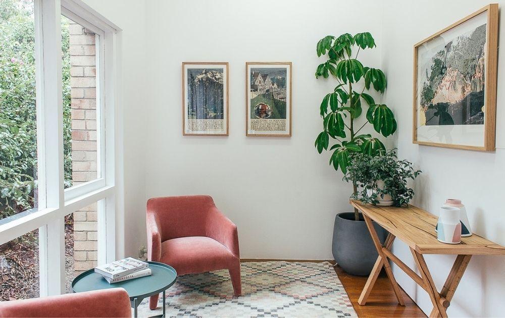 decor accessories for a decor refresh