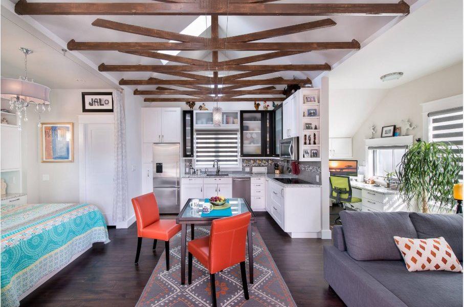 480 studio apartment decor