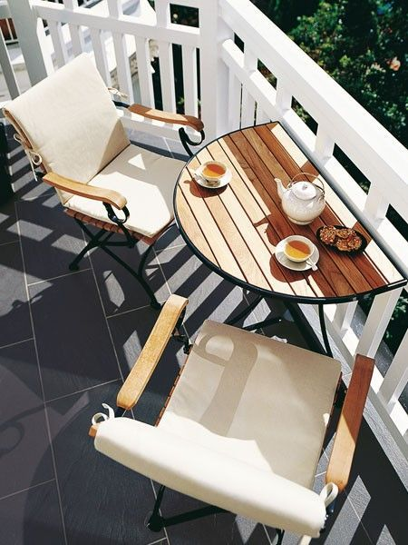 Small Balcony Furniture Ideas Some, Small Patio Furniture
