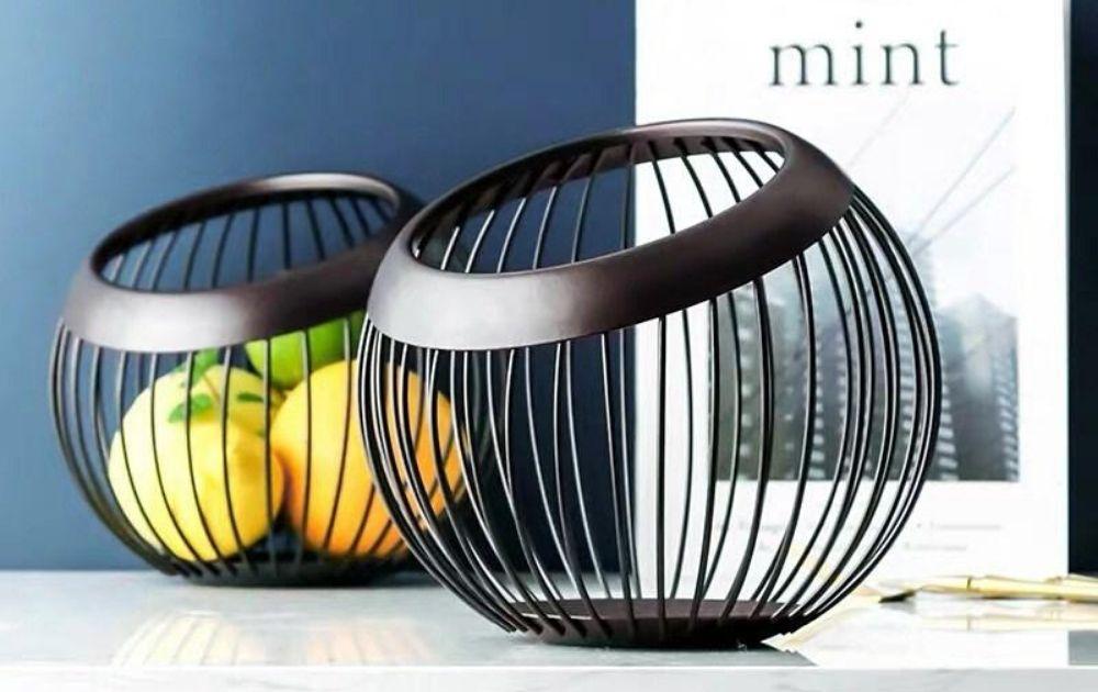 Nordic Storage Baskets