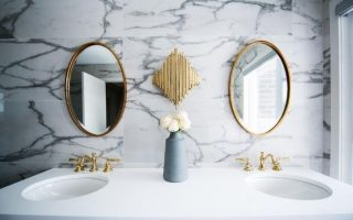 small bathroom decor ideas for small spaces