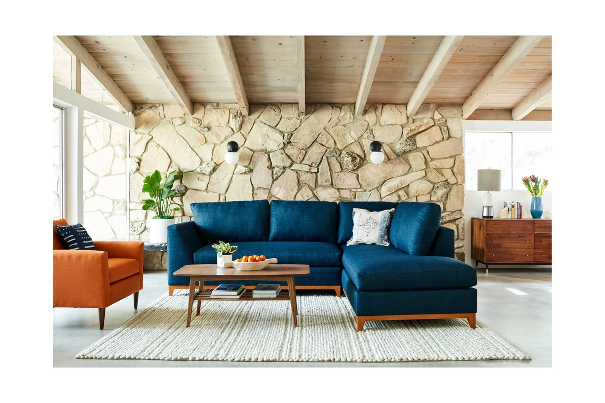 5 Stylish Sleeper Sectional Sofas Perfect For Small Spaces