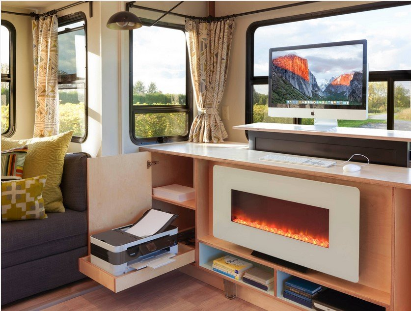 multipurpose rv furniture