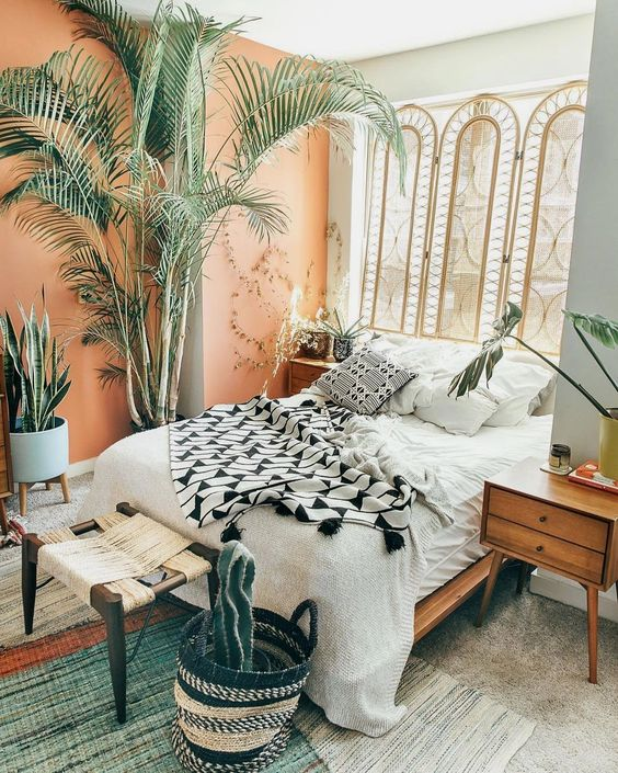 11 Earthy Bedroom Decor Ideas You Can Steal.