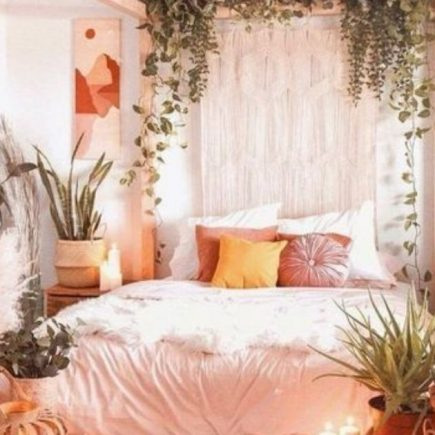 earthy bedroom decor ideas