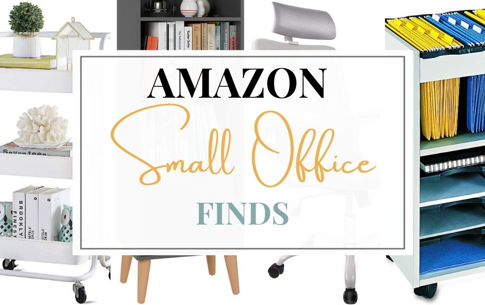 small office solutions from amazon