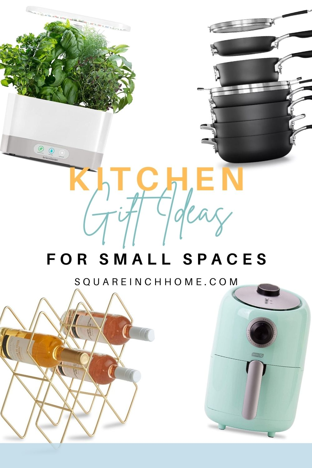 Kitchen Gifts for small spaces