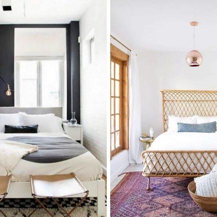 stylish tiny bedroom ideas 1
