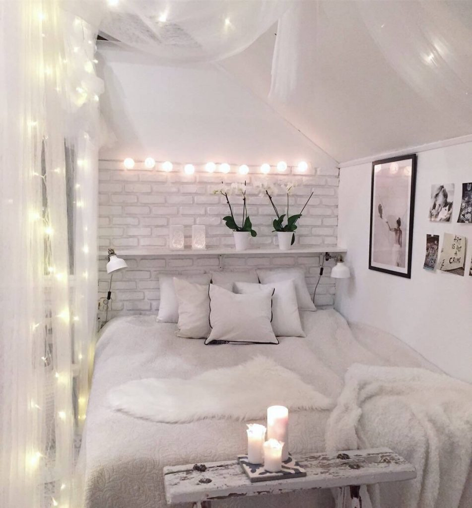 16 Tiny Bedroom Ideas That Are Big On Style