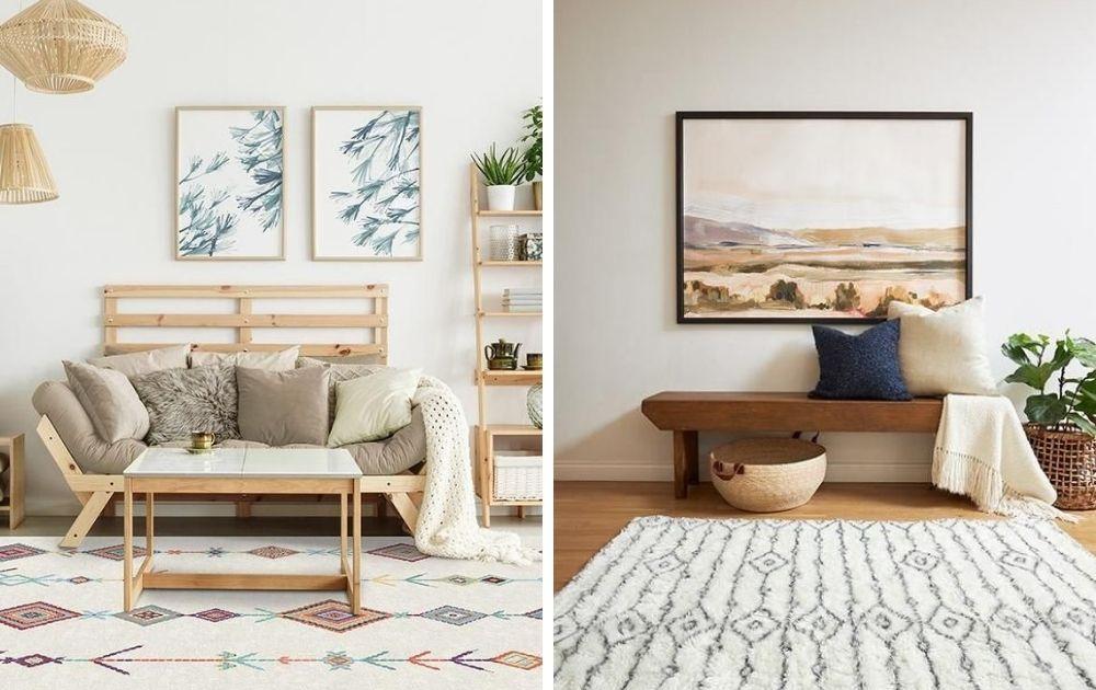 machine-washable moroccan rugs