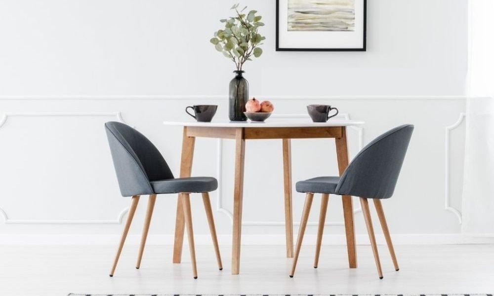 small breakfast nook ideas for small spaces