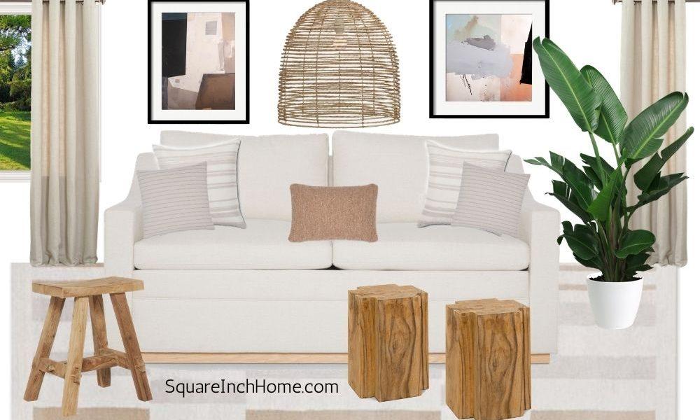 small california design living room ideas