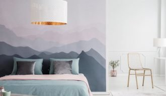 How To Make A Small Bedroom Look Bigger With Wallpaper
