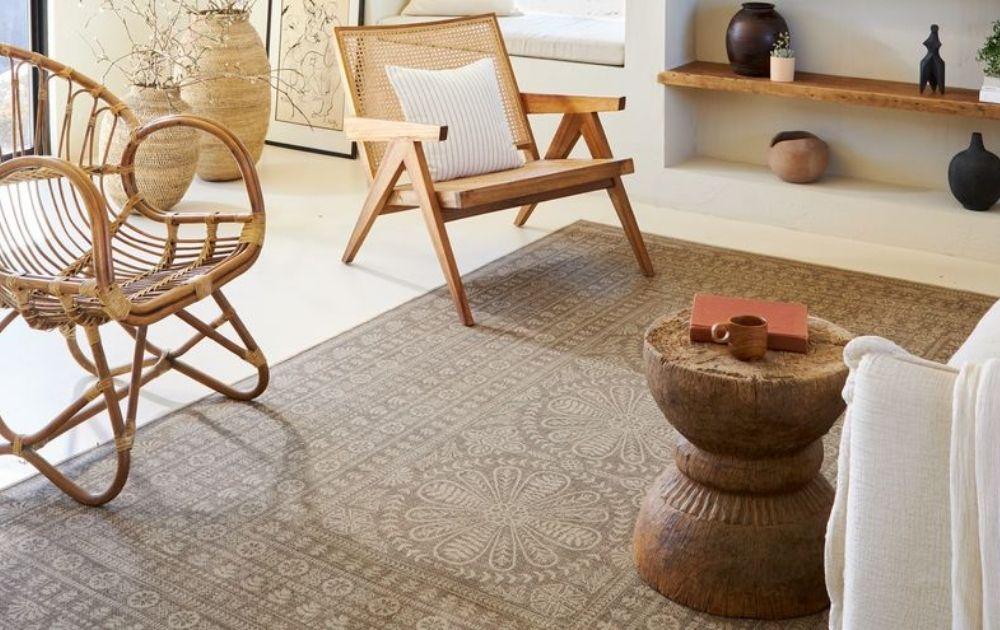 washable jute style rugs